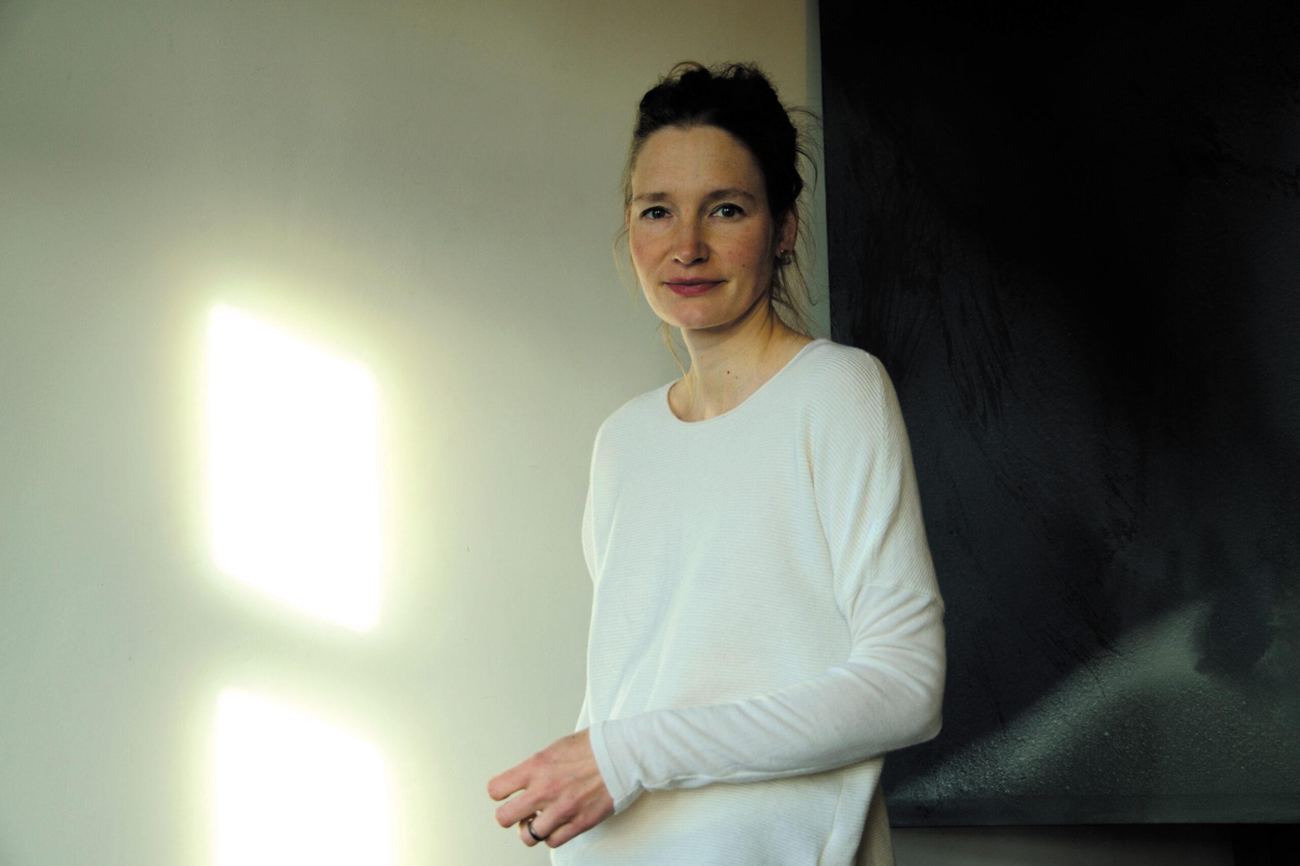 Simone Distler