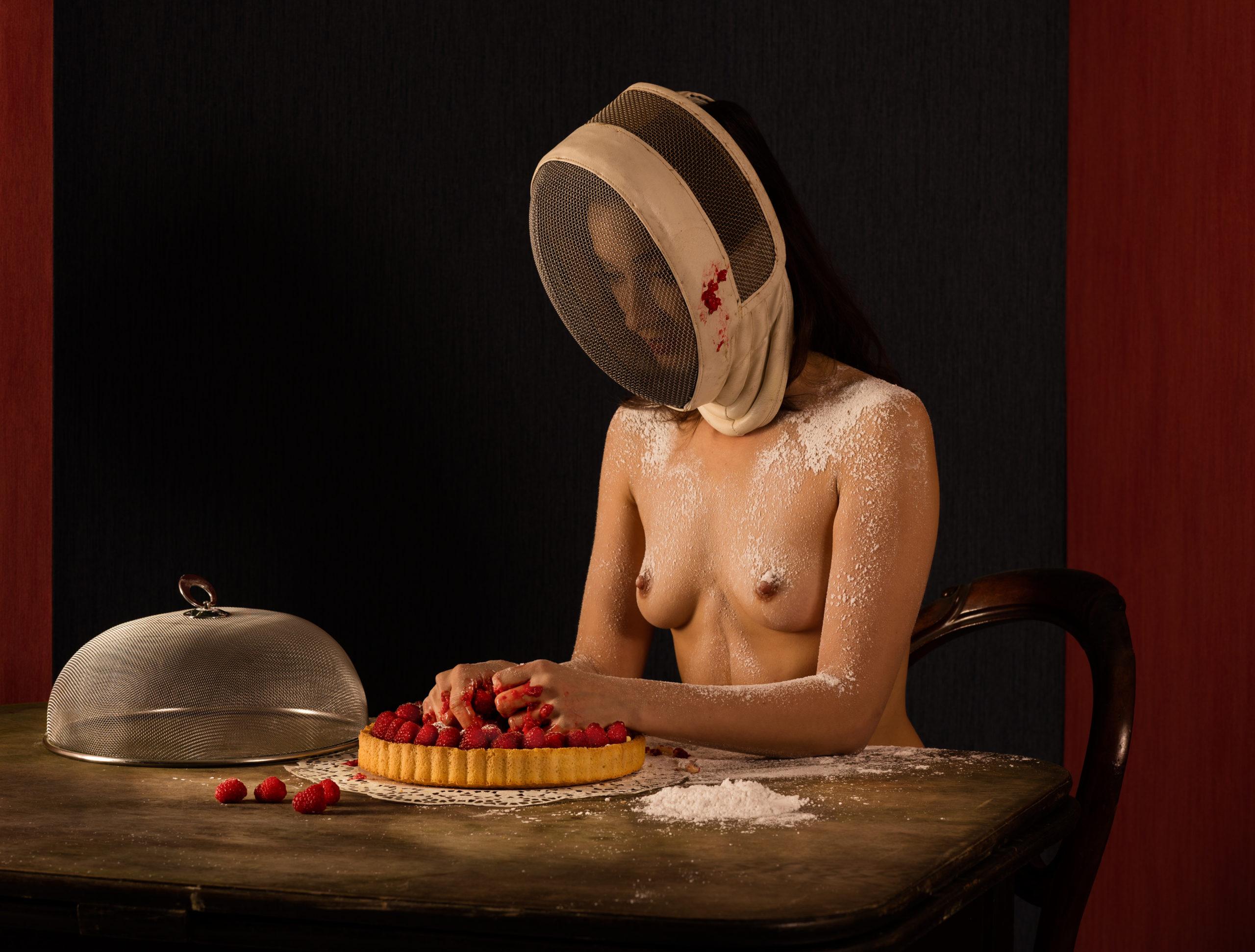 Horst Kistner, face_1_white