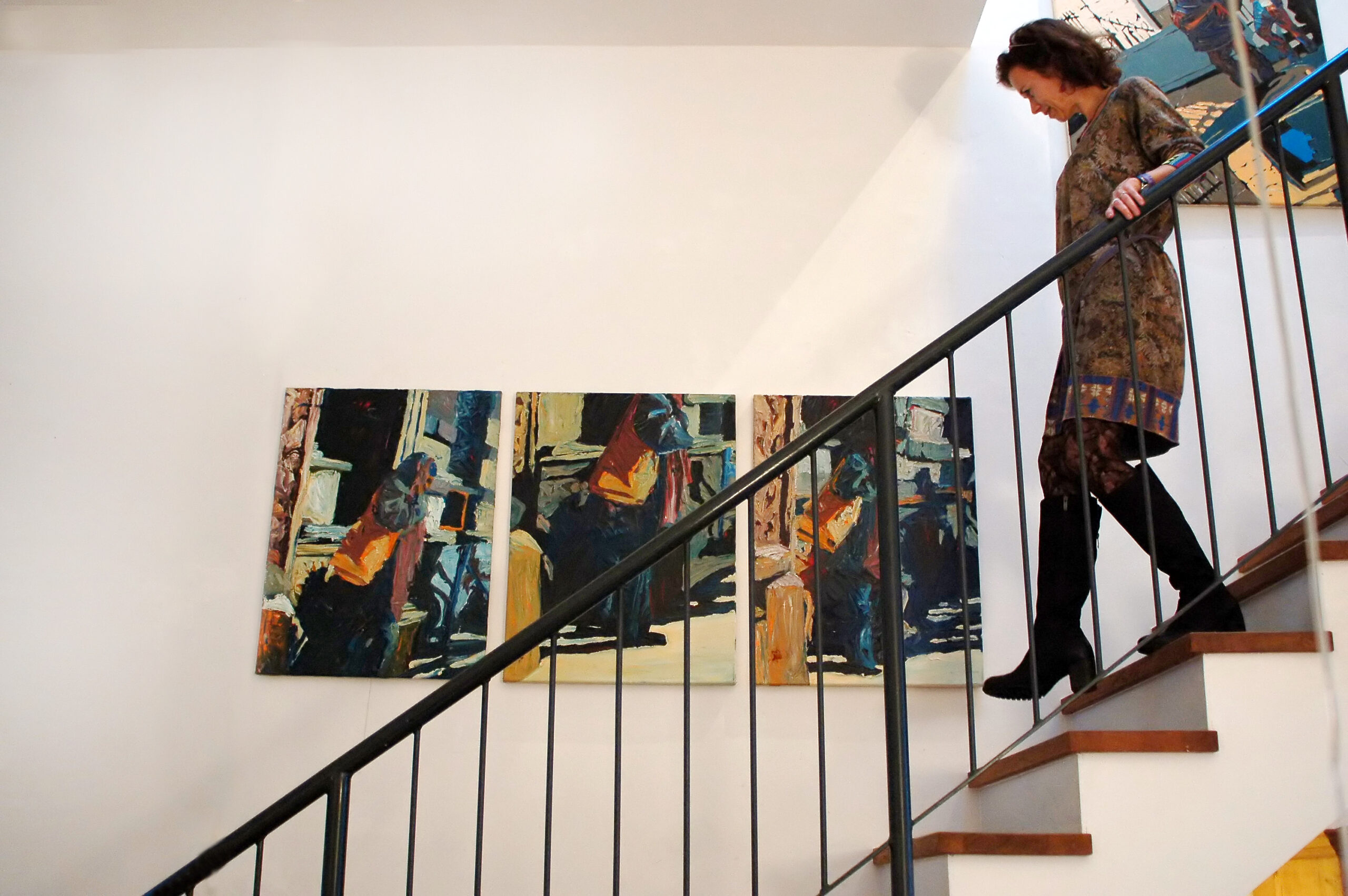 Ausstellung 2014